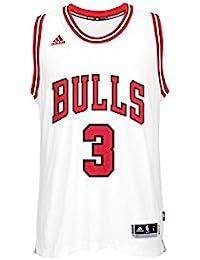 Amazon.it  chicago bulls - adidas  Abbigliamento 05004f7796a5