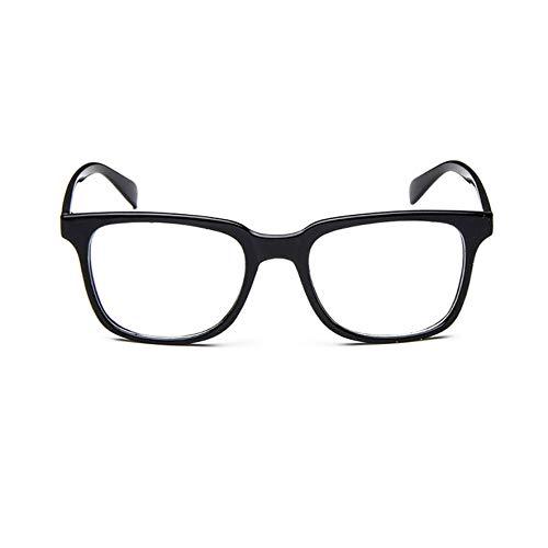 8Eninine Retro Cat Eye Glasses Frame Prescription Glasses Men Eyeglasses Frames Leopard Black