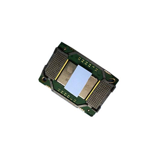 E-LukLife Replacment DLP Projector DMD BOARD CHIP Suitable For Optoma EP727 EP727i EP728 EP728i Projector