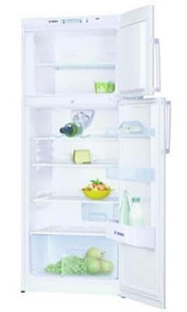 Bosch refrigerateur 2 portes kdv29x10ff