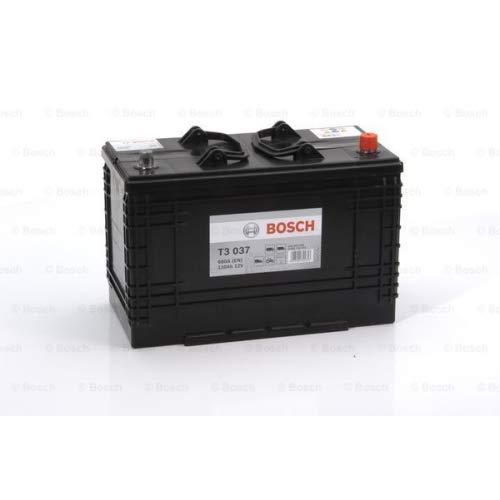 BOSCH T3 037 Batteria Auto 12V 110Ah 680A/EN