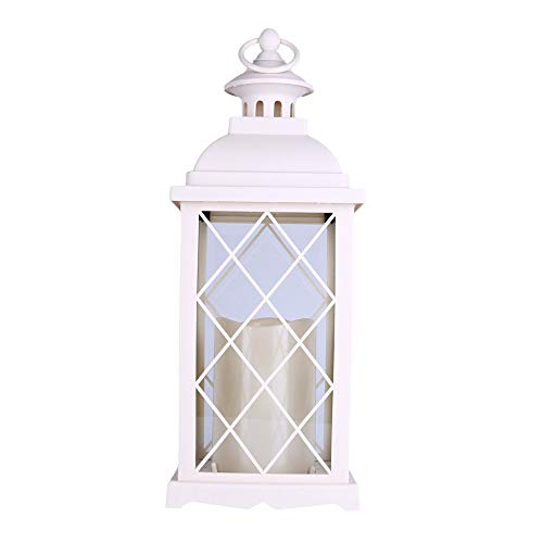 (Mitlfuny Black Friay DE Cyber Monday DE,Brushed Vintage Lantern Fairy Light Hanging Lantern Indoor Outdoor Using Decor)