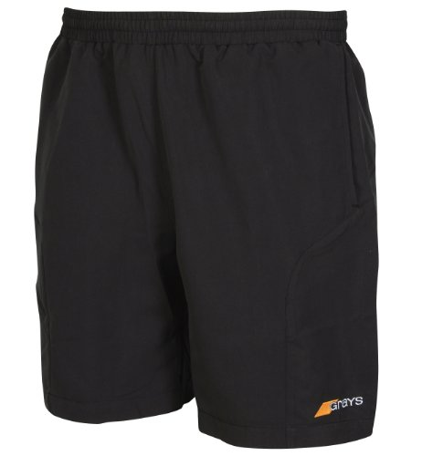 GRAYS Herren G550 Shorts, schwarz, XXS