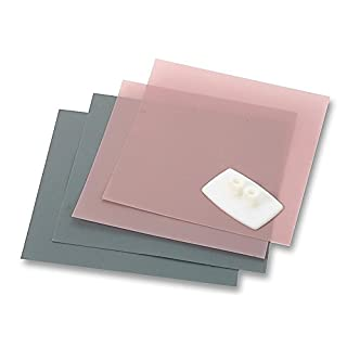 AVAGO TECHNOLOGIES HFBR-4593Z POLISHING KIT FIBRE OPTIC [Pack Size: 2] (Epitome Certified)