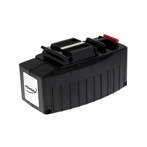 Akku für Werkzeug Festool (FESTO) Typ 490025 NiMH (nicht Original), 14,4V, NiMH
