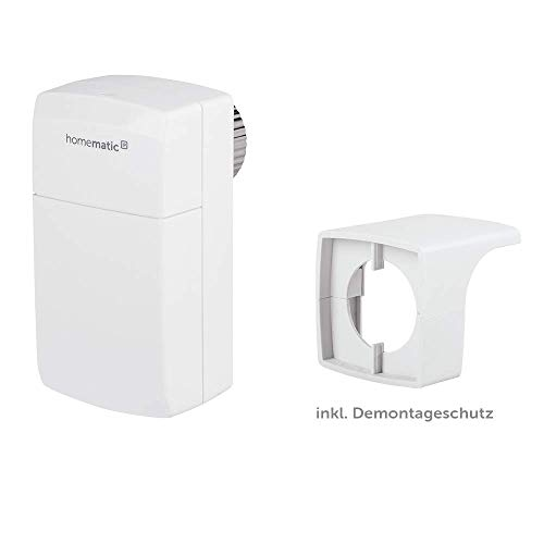 Homematic IP Heizkörperthermostat - kompakt, 151239A0