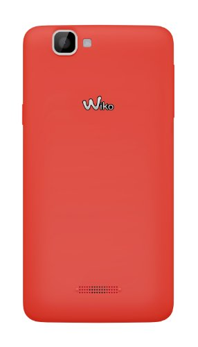 Wiko Rainbow Smartphone HD DUAL SIM - 2