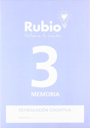 Memoria 3. Estimulación Cognitiva