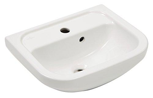 Villeroy & Boch 02636 9 Architectura Handwaschbecken 46 cm, weiß