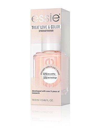 Essie Treat Love & Color Endurecedor Uñas