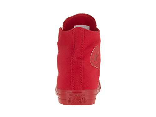 Converse Zzz, Sneaker donna Rosso mono