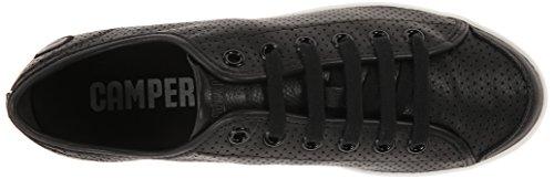 Camper Uno 18785-020 Sneakers Herren Schwarz