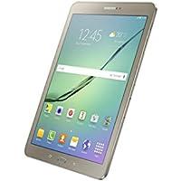 Samsung 9.7-Inch Galaxy Tab S2 AMOLED Tablet-PC - (Gold) (ARM Holdings MSM 8976, 3 GB RAM, 32 GB eMMC, Android 6.0)