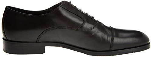Martinelli Kingsley 1326-1857pym, Derby Chaussures Homme Noir
