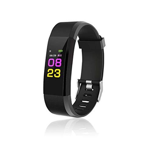 Orologio Fitness cardiofrequenzimetro vari colori