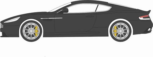 oxford-diecast-1-43-scale-amdb9002-aston-martin-db9-coupe-onyx-black