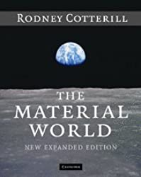 The Material World by Rodney Cotterill (2008-11-24)