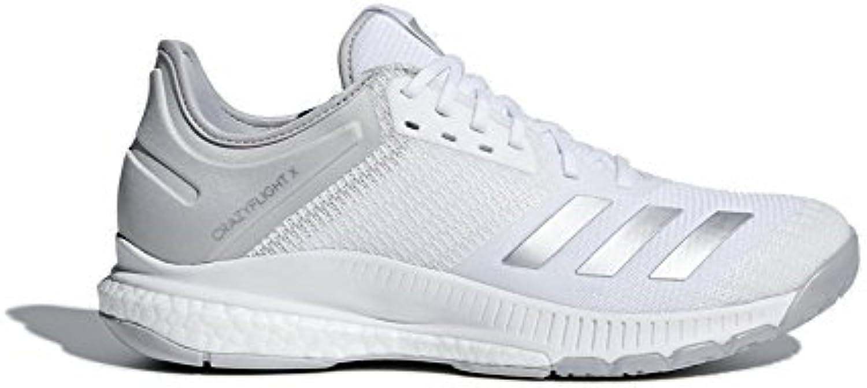 Adidas Crazyflight X 2, Zapatillas de Voleibol para Mujer  -
