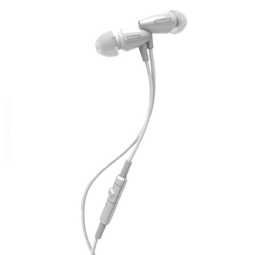 Klipsch S3M-White-HP In-ear Headphone, White  available at amazon for Rs.4990