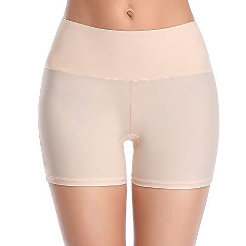 Joyshaper - Pantalones Cortos para Mujer