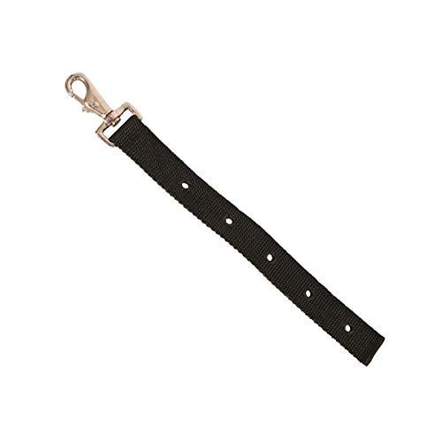 Weatherbeeta Quick Clip Ersatz Brustgurt (Einheitsgröße) (Schwarz)