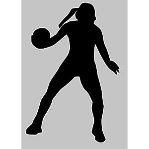 Aufkleber Handball Nr. 3