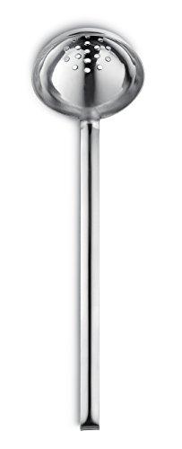 Ausonia – Louche Inoxydable 18/c Lourde avec Trous cm 4