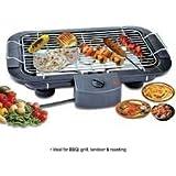Electric Barbeque Grill 2000W Tandoori Maker Model -7001