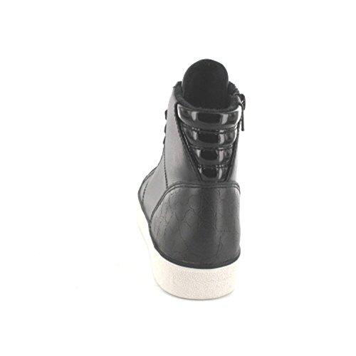 ESPRIT SITULA BOOTIE 075EK1W042001 femmes Bottes Noir