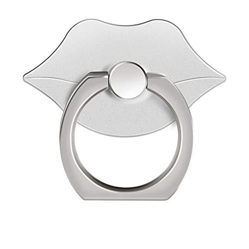 Shuzhen,Support d'anneau pour téléphone à lèvres...
