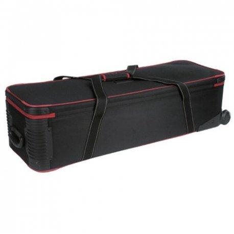 Falcon Eyes valise rigide à roulettes pour studio Heavy Duty CC-06