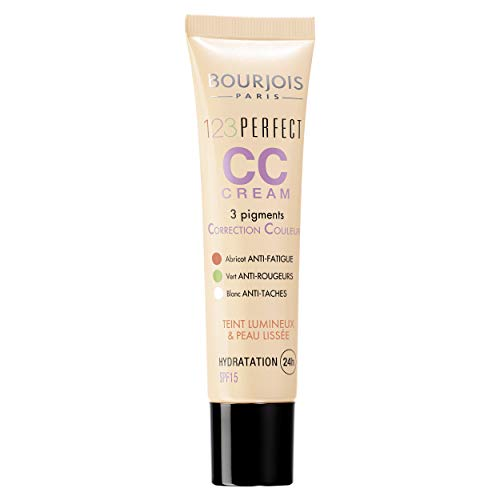 Bourjois PERFECT 123 CC 32 CREAM 30 ml -