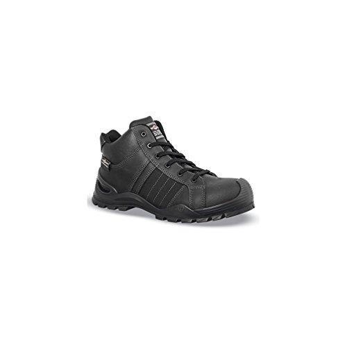 Aimont - Chaussure de sécurité montante LEPOS S3 SRC - Aimont Noir