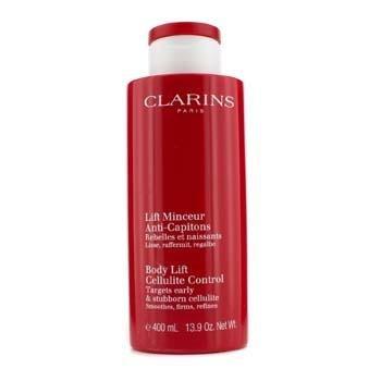 Lift-minceur anti-capitons di Clarins, Crema corpo Donna - Flacone 400 ml.