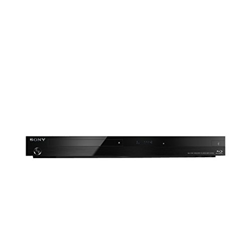 Sony BDP-S7200 Blu-ray Player (Entertainment DataBase Browser HDMI, 3D, SACD, Super WiFi, USB, 4K Upscaling) schwarz - Dvd-player Hdmi Sony