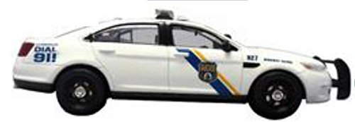 first-response-ford-taurus-interceptor-philadelphia-city-police