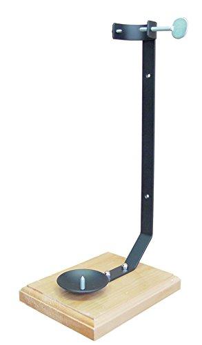 Imex El Zorro 61201 - Soporte jamonero vertical, lacado, 250 x 200 mm