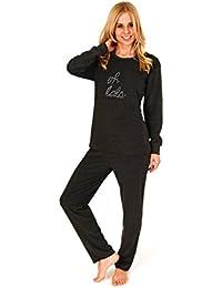 suchergebnis auf f r frottee schlafanzug damen. Black Bedroom Furniture Sets. Home Design Ideas