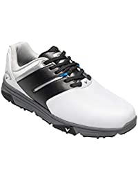 cce6b7ddeb Callaway Men's Chev Mission Waterproofs Golf Shoes