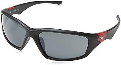 Fila Sf9028, Gafas de Sol Para Hombre