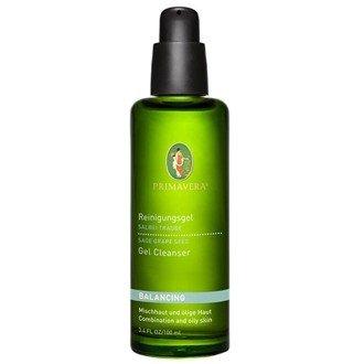 Primavera: Reinigungsgel Salbei Traube (100 ml)
