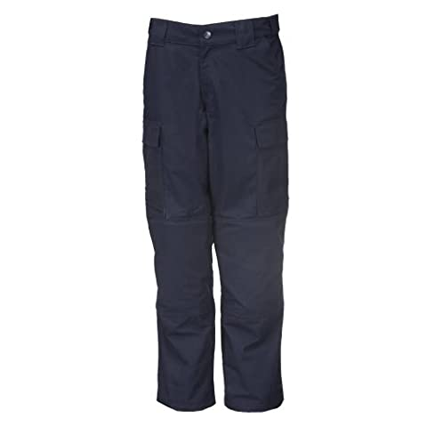 5.11 Tactical Womens TDU Pant - Dark Navy - X Large (Waist)