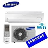 Samsung ar6500m 12.000BTU Klimaanlage MONOSPLIT