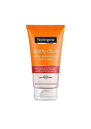 Neutrogena Visibly Clear Crema Para Puntos Negros - 150 ml.