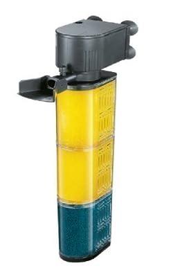 Hidom Internal Aquarium Power Filter Fish Tank Pump 1200 LPH with 360 Nozzle Adjuster - AP-1600F
