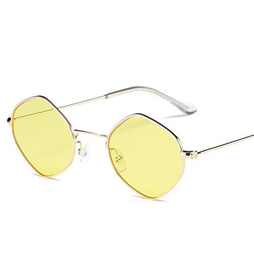 TIANZly Mode Sonnenbrillen Sommer Stil Sonnenbrille weiblichen Niet Farbbasis UV400