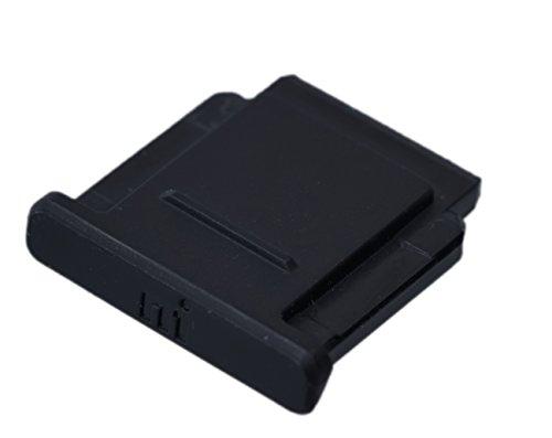 Ares Foto -  Funda protectora para zapata • Protector para zapata • Entre otros, para Sony Alpha SLT a99, SLT-A58, NEX-6, NEX-3N, A7S, A7R, A7, A6000, A3000, DSC de RX100III, DSC-RX100II, DSC-RX1R, DSC-RX1, DSC-HX60V, DSC-HX60, DSC-HX50V, DSC-HX50