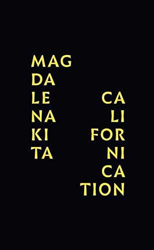 Pop Kostüm Künstler - Magdalena Kita: Californication