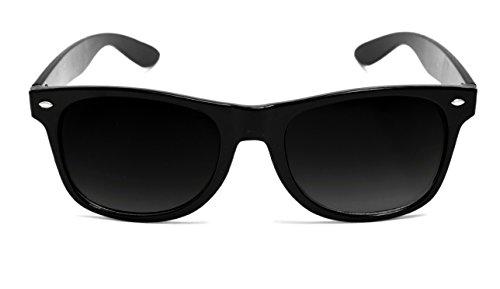 d3ecc54a3 Buy THEWHOOP Wayfarer Unisex Sunglass(Black 56 2029) on Amazon    PaisaWapas.com