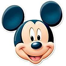 Star Cutouts - Hucha Mickey Mouse (Star Cutouts SM54)